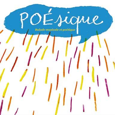 Jeanne-Marie Pubellier, Béatrice Maillet, Alain Paulo - Poésique