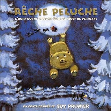 Guy Prunier - Rêche peluche
