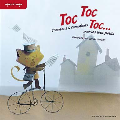 Artistes divers - Toc Toc Toc