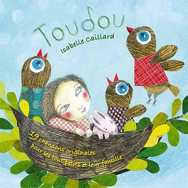 Isabelle Caillard - Toudou
