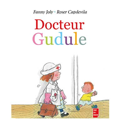 Fanny Joly - Docteur Gudule