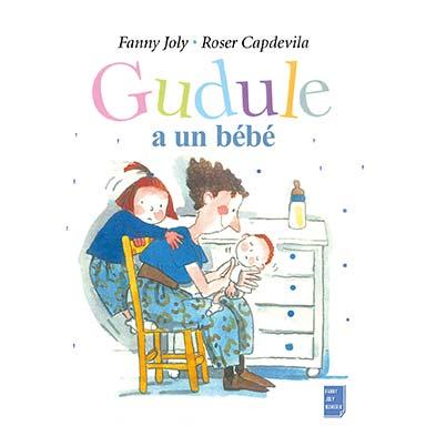 Fanny Joly - Gudule a un bébé