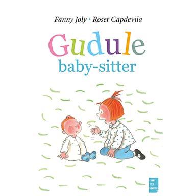 Fanny Joly - Gudule baby sitter