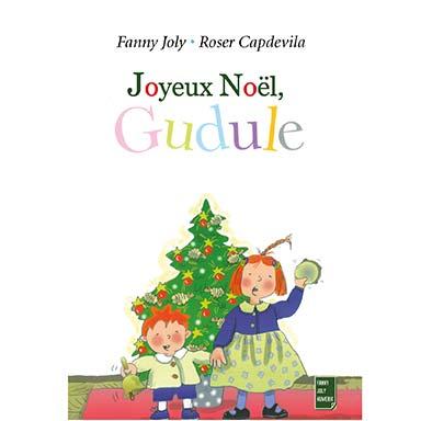 Fanny Joly - Joyeux Noël Gudule