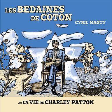 Cyril Maguy - Les bedaines de coton