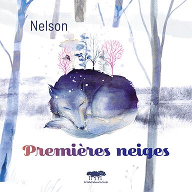 Nelson - Premières Neiges