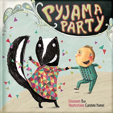 Bia - Pyjama Party