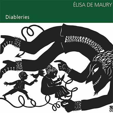 Élisa De Maury - Diableries
