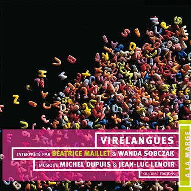 Béatrice Maillet, Wanda Sobczak - Virelangues