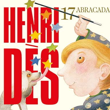 Henri Dès - Abracadabra