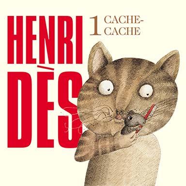 Henri Dès - Cache-cache