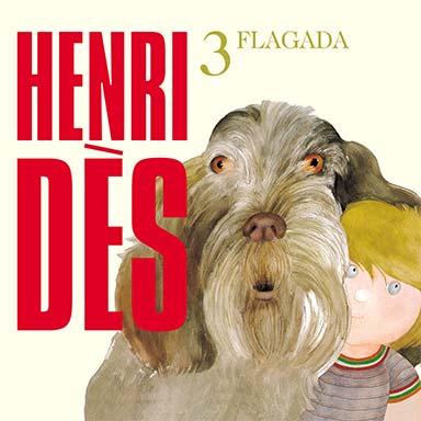 Henri Dès - Flagada