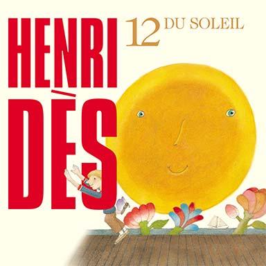 Henri Dès - Du soleil
