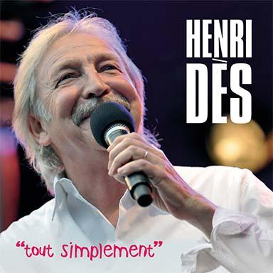 Henri Dès - Tout simplement
