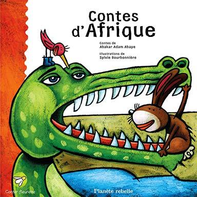 Abakar Adam Abaye - Contes d'Afrique