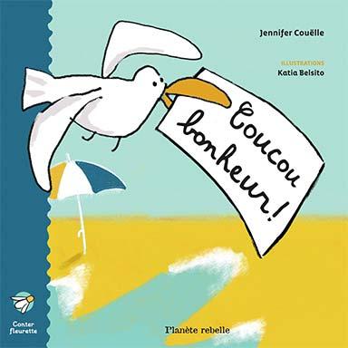 Jennifer Couëlle - Coucou bonheur