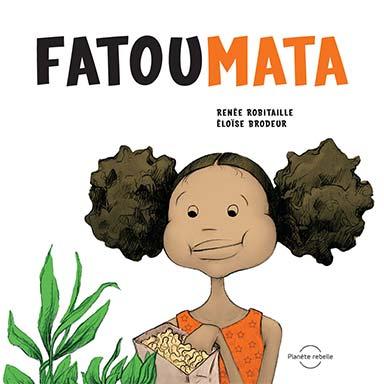 Renée Robitaille - Fatoumata