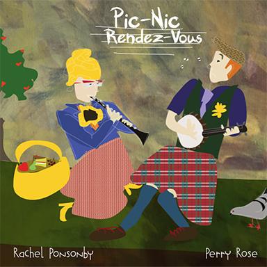 Rachel Ponsonby, Perry Rose - Pic-nic rendez-vous