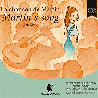 Camille Claris, Andrew Paulsen - La chanson de Martin (Martin's song)