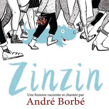 André Borbé - Zinzin