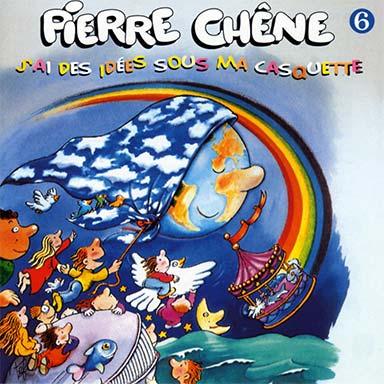 Pierre Chêne - J'ai des idées sous ma casquette