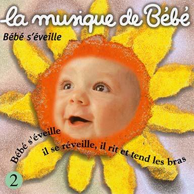 Martin Chabloz - Bébé s'éveille