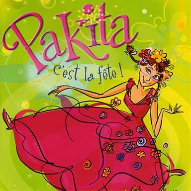 Pakita - C'est la fête