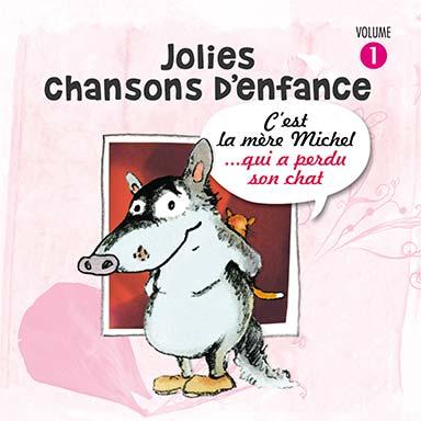 Le grand orchestre du Splendid - C'est la mère Michel… qui a perdu son chat