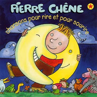 Pierre Chêne - Chansons pour rire et pour sourire