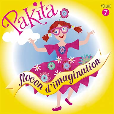 Pakita - Flocon d'imagination