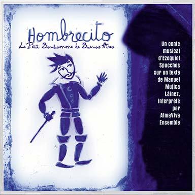 AlmaViva Ensemble - Hombrecito