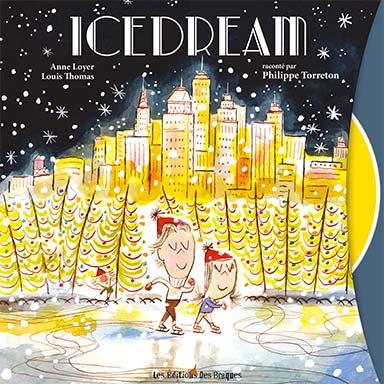 Philippe Torreton - Icedream