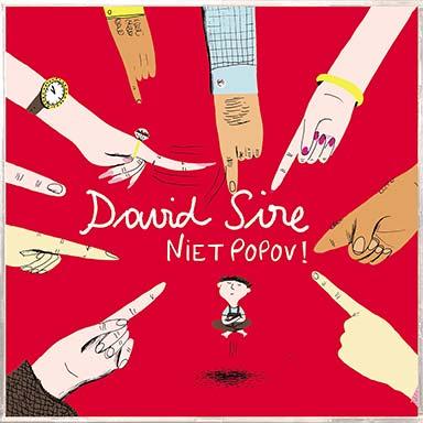 David Sire - Niet Popov !