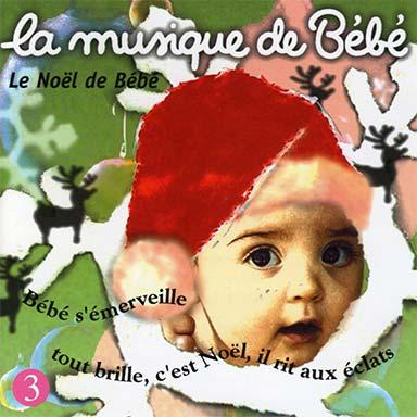 Artistes divers - Le Noël de bébé