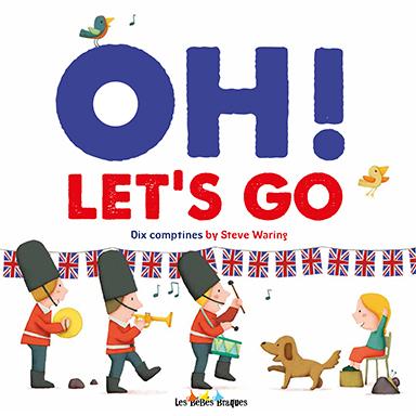 Steve Waring - Oh ! Let's go