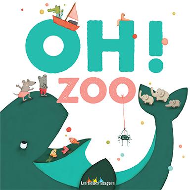 Steve Waring - Oh ! Zoo
