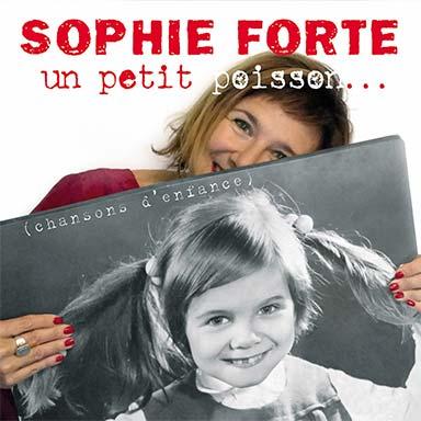 Sophie Forte - Un petit poisson