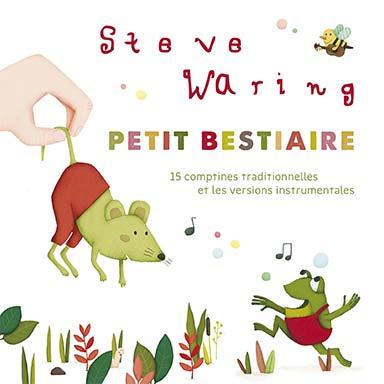 Steve Waring - Petit Bestiaire