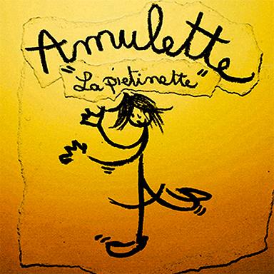 Amulette - La Pietinette