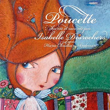 Isabelle Desrochers - Poucette