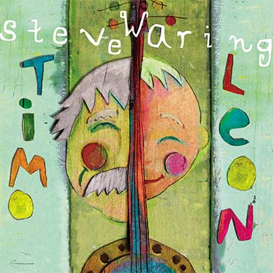Steve Waring - Timoléon