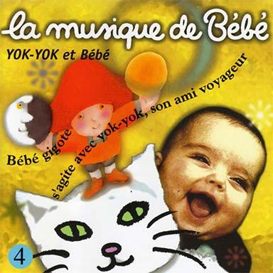 Martin Chabloz - Yok yok et bébé